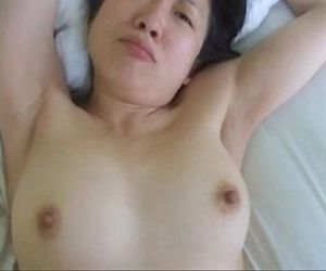 Japanese Cumslut Spit on While Fucking Eats Cum off Her 1 - 7 min