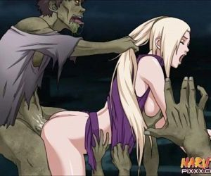 Naruto Ino Yamanaka Slideshow - 7 min