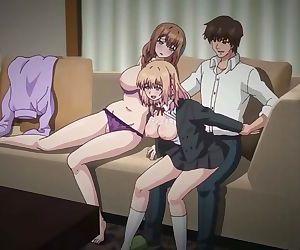 Ore ga Kanojo o Okasu Wake Episode 4
