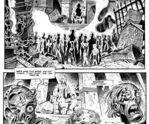 Deanna der die Tot - Nacht zwei - Teil 2