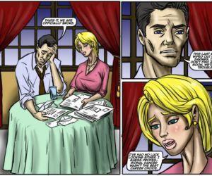 рецессия Блюз - жена заставили в Прокладка