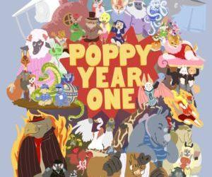 Poppy OPossum - part 5