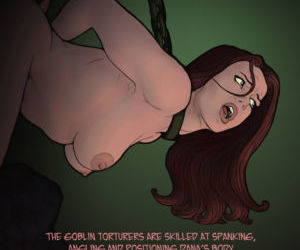 Monster comics