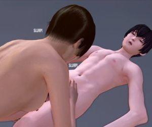 Nudist Pool part 2/3 Ecchi Kimochiii - part 2