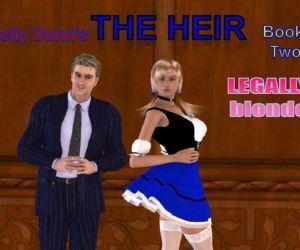 The Heir Ch. 2 - part 3