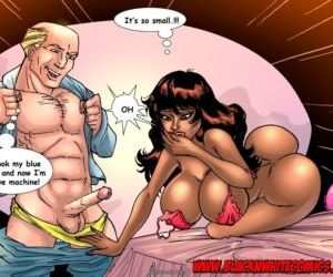 Wife Swap- BNW - part 2