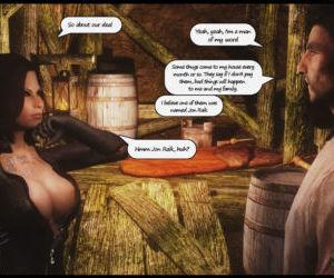 कहानी चाप comics
