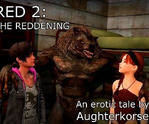 Aughterkorse- Red 2- The Reddening