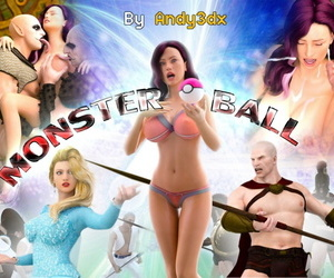 Monster Ball – Andy3DX