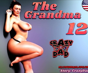 Crazydad- The Grandma 12