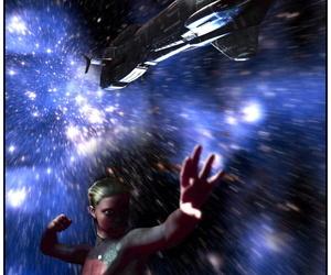 Project Bellerophon Chapter 1 – Space Trek Fleet Wars