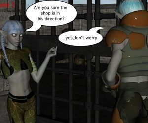 Vger – The Sex Elf Quest 3