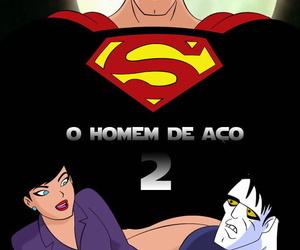 TZcomix – The Man In Aco 2