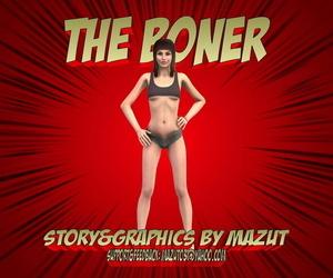 The Boner – Mazut