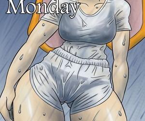 Loshon- Rainy Monday Sonic The Hedgehog