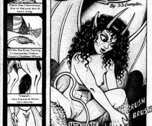 Demi The Demoness Hardcore 4