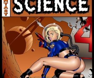 James Lemay- Carnal science 1