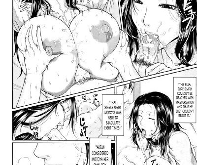 wagamama na tarechichi Ch 1 - Parte 2