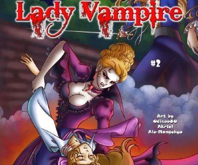 Locofuria- Lady Vampire 2