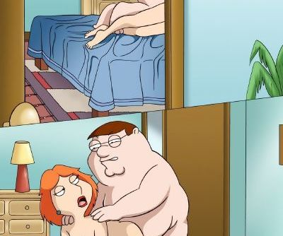 Family Guy- Meg Blonde Girl