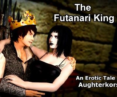 Aughterkorse- The Futanari King