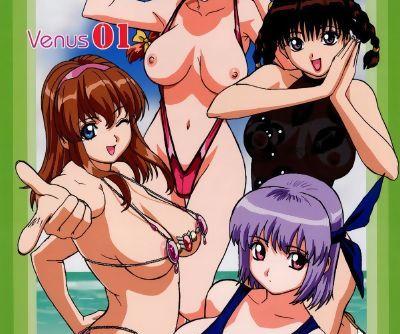Hentai-Venus