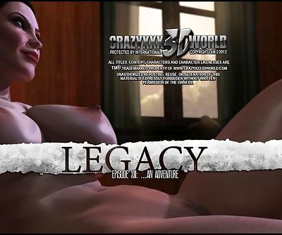 CrazzyXXX3DWorld-Legacy -An..