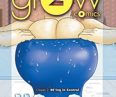 H2GROW – BEEING IN CONTROL 2