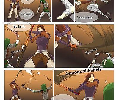 Warriors of Skyrim