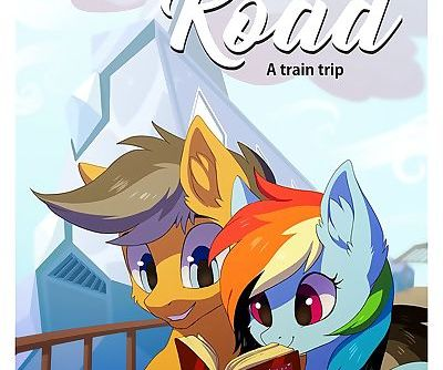 Tale Road: A Train Trip