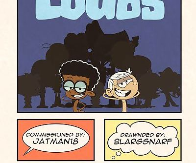 The Loud House -..