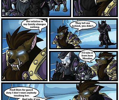 Druids - part 8