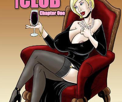 The Book Club Ch...