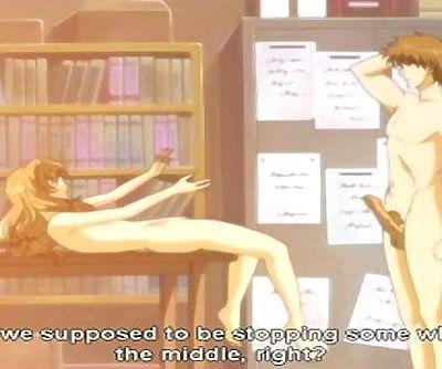 Sexiest Hentai Fuck XXX Anime..