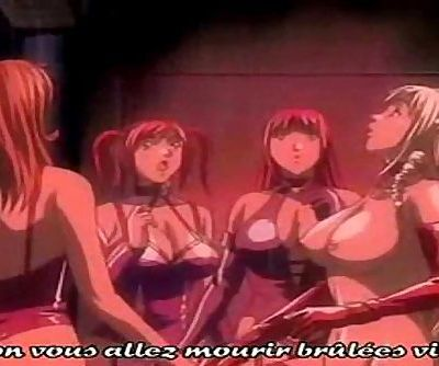 Big Tits Hentai..