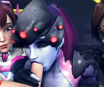 Overwatch Awesome..