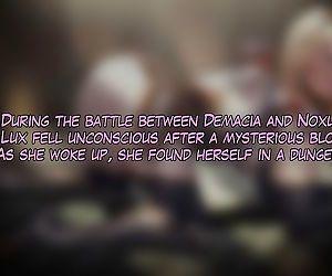 Lux In Underground Prison - part 2