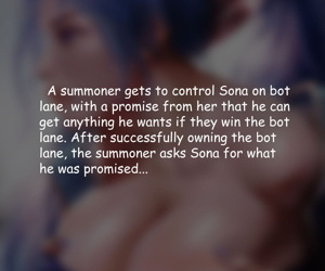 The Deal with Sona