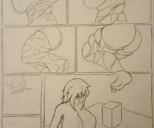 Artist - CherryDye - part 2
