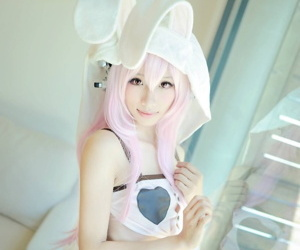 Coser Hane Ame - part 3