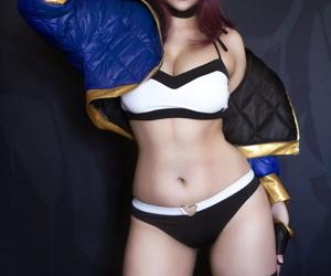 Hana Bunny - KDA Akali