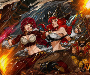 League of Legends - Katarina -..