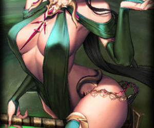 League of Legends - Akali - part 7