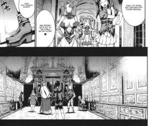 Raikou Shinki Igis Magia -PANDRA saga 3rd ignition- Ch. 1-5 - part 5