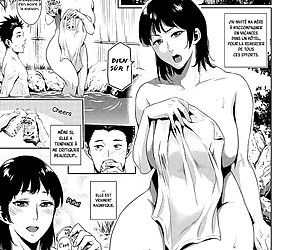 Ryokan Soukan - Incest Inn