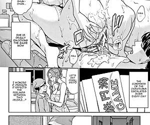 Kazoku Soukan Game - family Incest game Ch. 1-3 - part 3