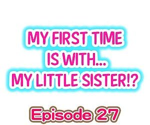 My First Time is with.... My Little Sister?! - part 13