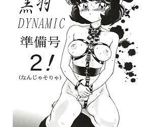 Kuroha Dynamic Junbigou 2!