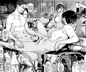 Shinjuiro no Zanzou ~Kazoku ga Neshizumatta Ato de Ch. 1-2 - part 2