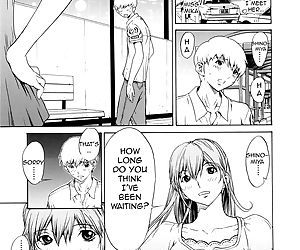 Bijin na Haha to Tsuyoki na Classmate - Beautiful Step-mother and Self-assured Classmate - part 5
